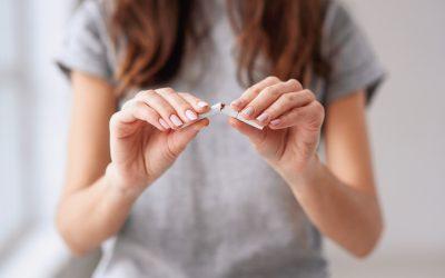 Cigarrillo y Várices